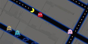 Google Maps' New Pac-Man Feature Lets You Eat Your Way Through Any Neighborhood