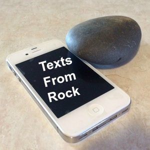 Texts from Rock: The Bullying Concrete Slab Edition