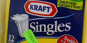 Kraft Singles Will Not Be Considered A Kids' Health Food After All