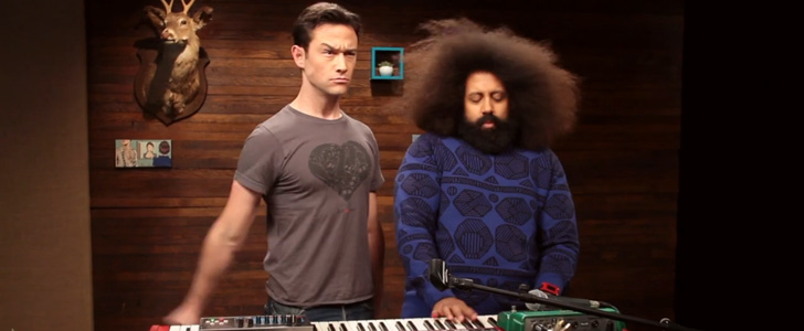 Joseph Gordon-Levitt Will Blow You Away With This Improvised Song