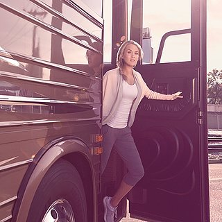 Carrie Underwood's Fitness Tips