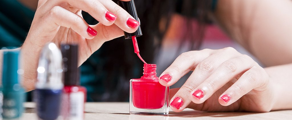 These Gross Ingredients Are Hiding in Your Nail Polish