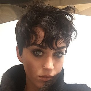 Did Katy Perry Just Pull Off an April Fools' Pixie Prank?