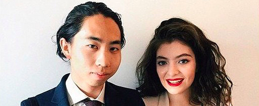 "Lorde on Her 2-Year Romance With James Lowe: ""The Stars Haven't Left My Eyes"""