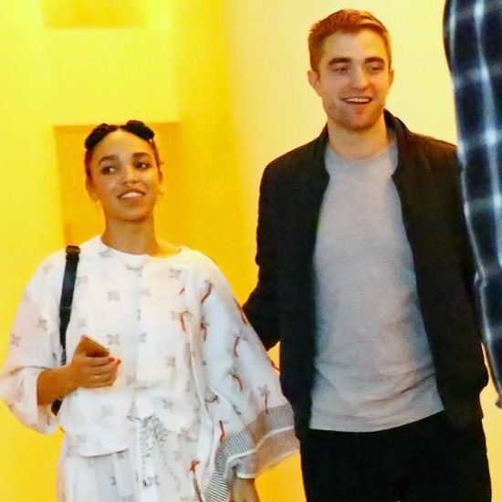 This Is Not a Drill: Robert Pattinson and FKA Twigs Are Engaged!