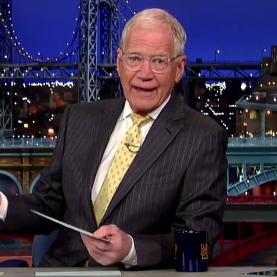 David Letterman on Indiana's Antigay Law