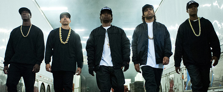 Watch the Trailer For Straight Outta Compton, the True Story of N.W.A.'s Rise