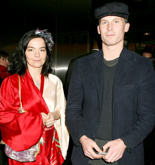 Bjork's Ex Matthew Barney Sues for Custody of Their Daughter
