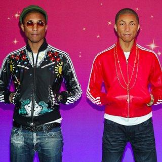 Die Wachsfiguren der Prominenten bei Madame Tussauds