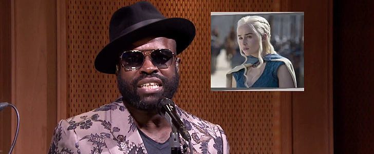 Watch The Roots Break It Down — Game of Thrones Style