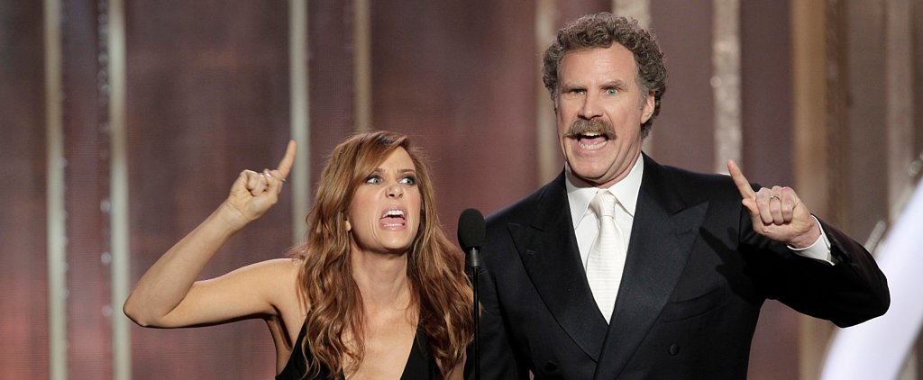 Will Ferrell and Kristen Wiig Will Star in a Lifetime Movie