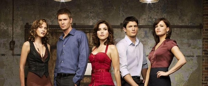 Three Years Later: Where's the Cast of One Tree Hill?