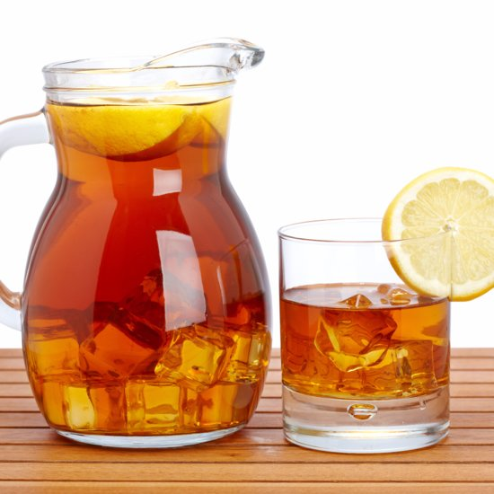 Man Experiences Kidney Failure From Iced Tea