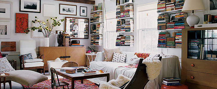 10 Rules to Remember When Decorating Your Home