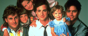 Full House Is Officially Being Revived by Netflix!
