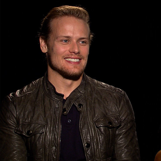 What Would Outlander's Jamie Fraser's Dating Profile Say?