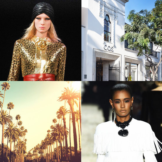 Is Los Angeles A New Fashion Capital?