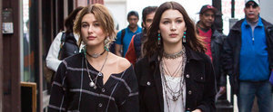 Bella Hadid and Hailey Baldwin Give Gigi and Kendall a Run For Their Money