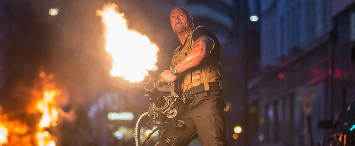 10 Ridiculous Things That Only Furious 7 Could Pull Off