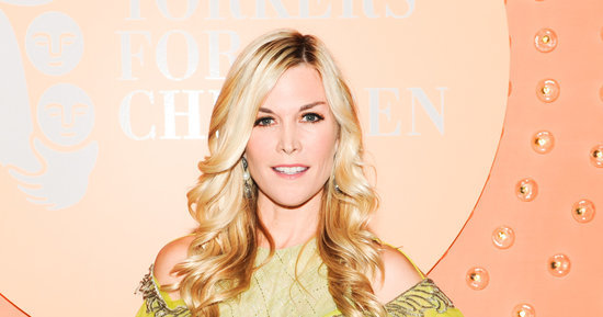 Actually, Personal Brands Horrify Tinsley Mortimer