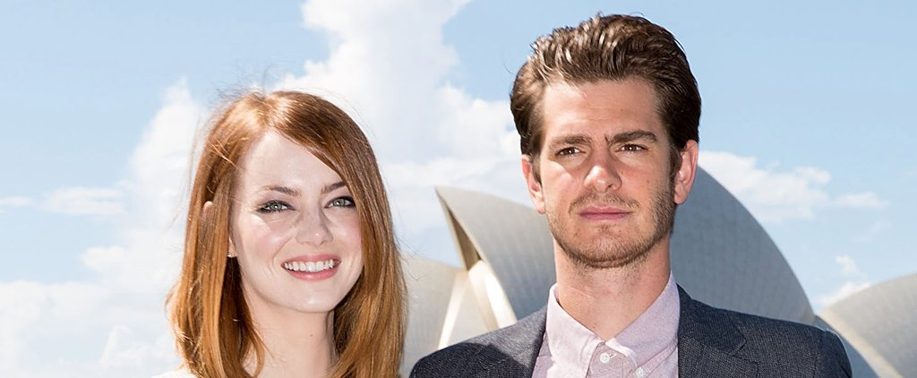 The Latest on Emma Stone and Andrew Garfield's Relationship