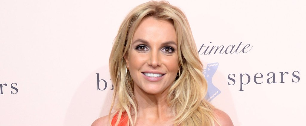 Britney Spears Reportedly Sends Justin Timberlake a Baby Gift