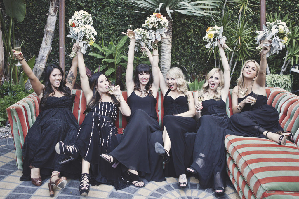 11 Ways to Be the Ultimate Bridesmaid