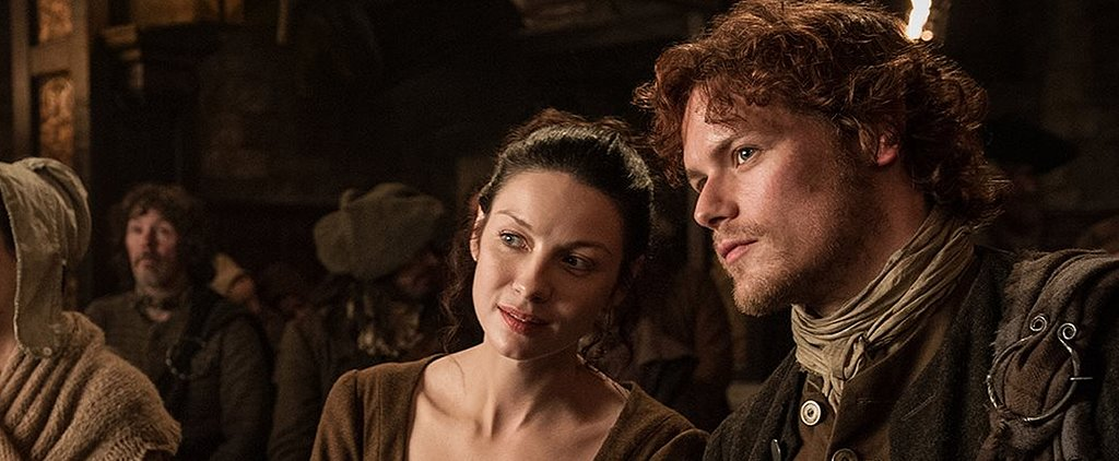 Watch: Why Is Jamie Fraser So Outlandishly Sexy?