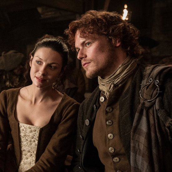 Every Reason Outlander's Jamie Fraser Is Supersexy