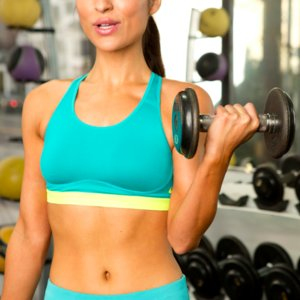Why Weight Training Will Help You Lose More Weight