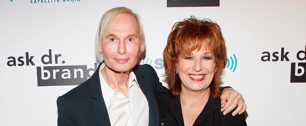 Dr. Fredric Brandt, Dermatologist to the Stars, Has Died