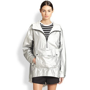 waterproof jackets and raincoats for autumn and winter