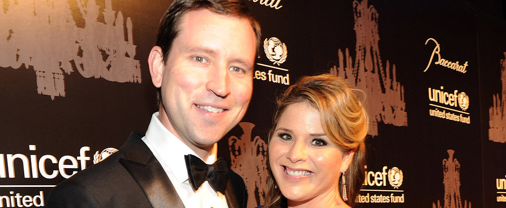 Jenna Bush Hager Is Pregnant — Watch Her Adorable Announcement!