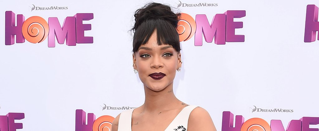 Rihanna Criticizes Indiana Religious Freedom Law During Her Concert