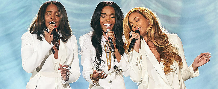 Watching This Destiny's Child Reunion Will Make You Long For a Throwback Tour
