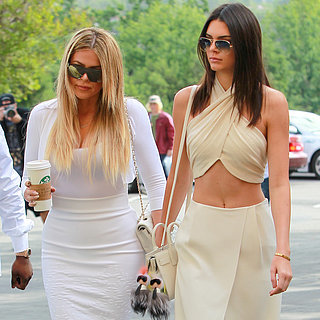 This Is How the Kardashians Observe Easter Sunday, Obviously