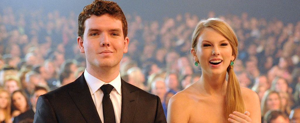 20 Times Taylor Swift's Brother Was the Man of Your Dreams