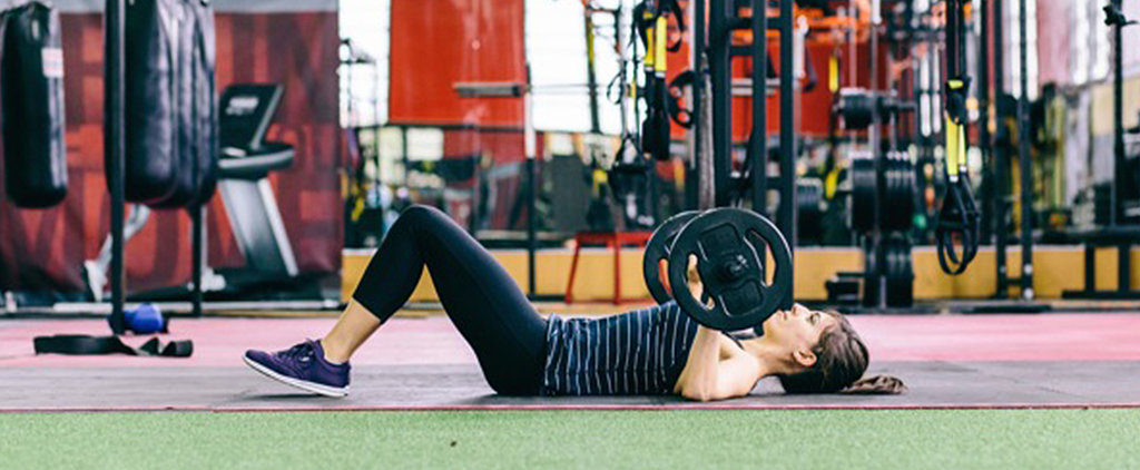 The Basic Barbell Routine That Will Transform Your Workouts