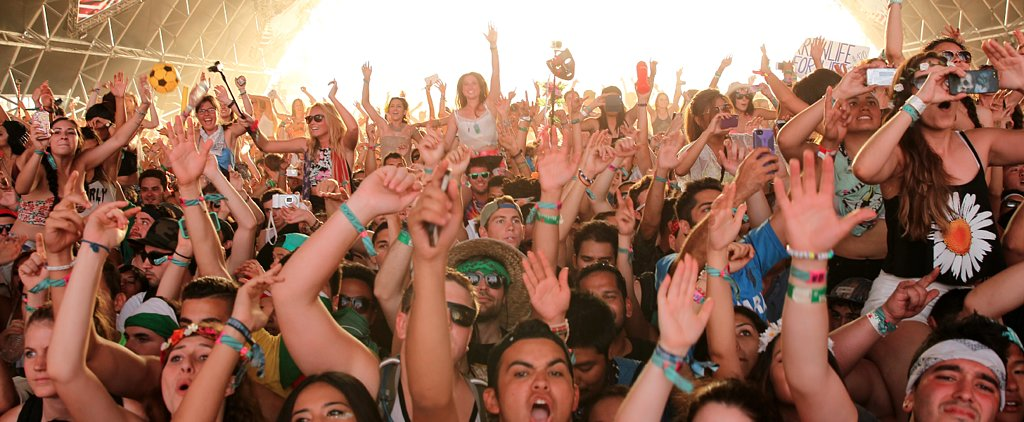 Coachella Playlist: Get a Sampling of This Year's Hottest Acts