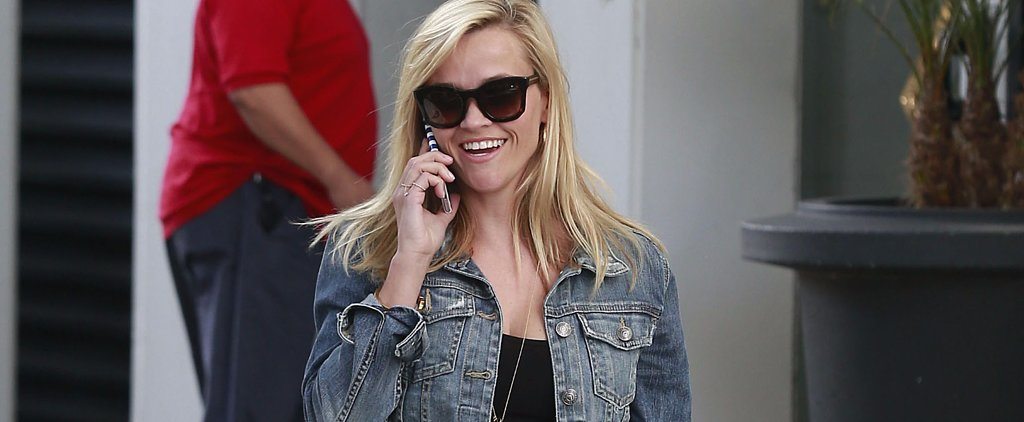 Reese Witherspoon Is Already Wearing Your Perfect Summer Outfit
