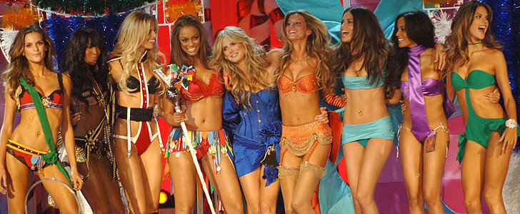 The 30 Most Iconic Victoria's Secret Models