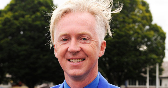 Philip Treacy Says Blame the Australians for Fascinators