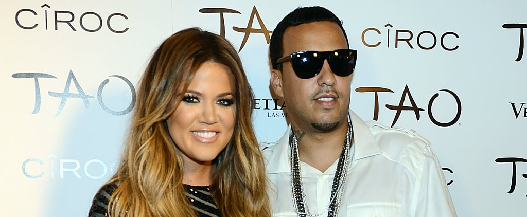 Khloé Kardashian Is Reportedly Seeing French Montana and Lamar Odom