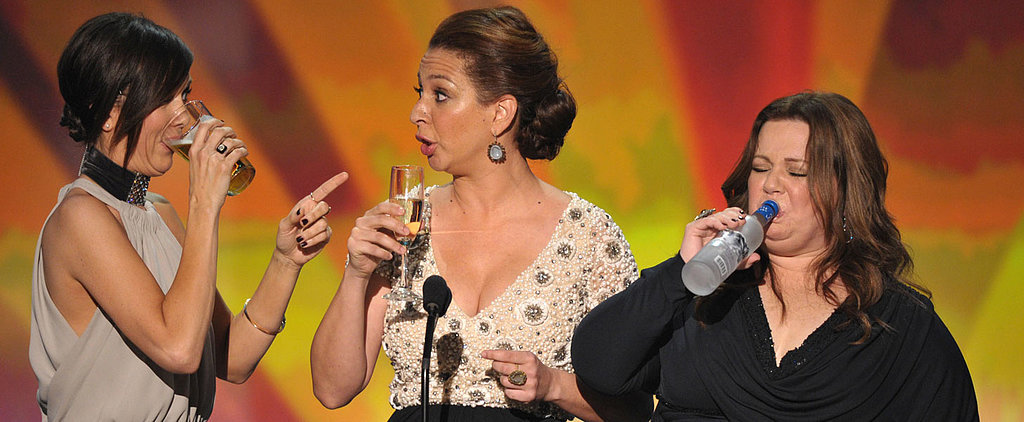 13 Celebrities Who Would Make Killer Drinking Buddies