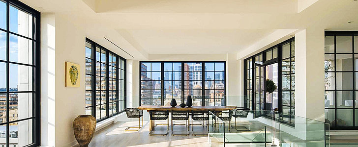 These 5 Penthouses Have the Best Views From the Top
