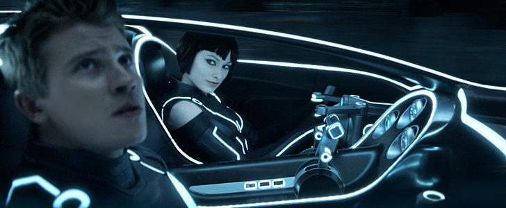 Olivia Wilde and Garrett Hedlund Are Confirmed For Tron 3!