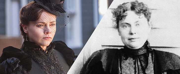 The Outrageous, Bloody, True Story of Lizzie Borden