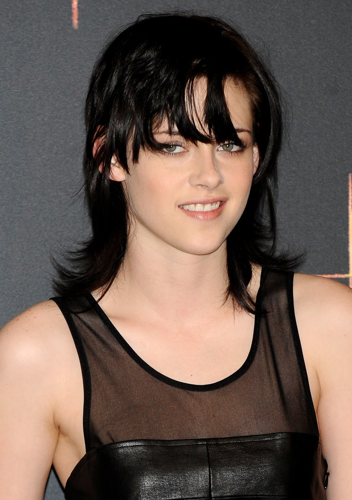 November 2009: New Moon Madrid Photocall