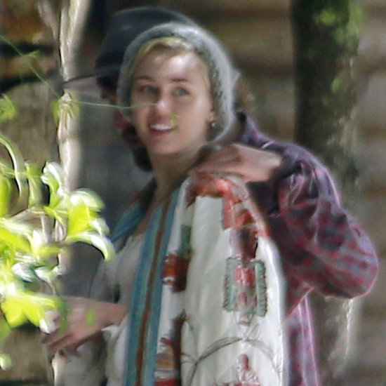 Miley Cyrus in Northern California April 2015 | Pictures