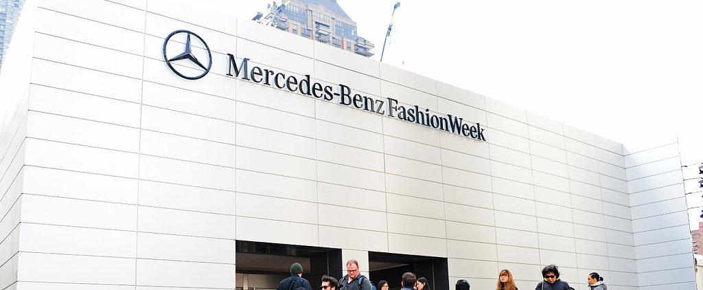 Move Over, Lincoln Center — the New NYFW Location Will Be Here Soon